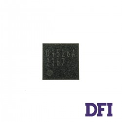 Микросхема Rohm Semiconductor BD9526AMUV (QFN32) для ноутбука