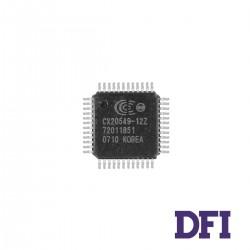 Микросхема Conexant CX20549-12Z для ноутбука