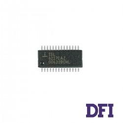 Микросхема Intersil ISL6227CAZ для ноутбука