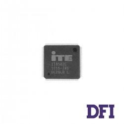 Микросхема ITE IT8502E JXS для ноутбука