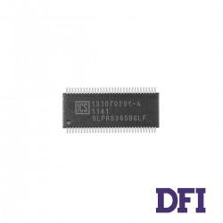 Микросхема ICS 9LPRS365BGLF клокер для ноутбука
