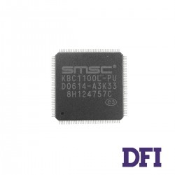 Микросхема SMSC KBC1100L-PU для ноутбука