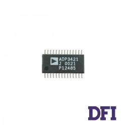 Микросхема ON Semiconductor ADP3421 для ноутбука