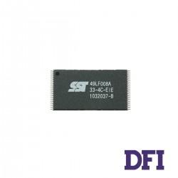 Микросхема SST SST49LF008A-33-4C-EIE (TSSOP40) для ноутбука