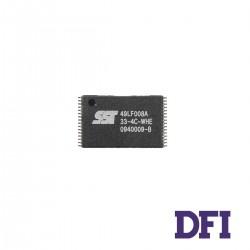 Микросхема SST SST49LF008A-33-4C-WHE (TSSOP-32) для ноутбука