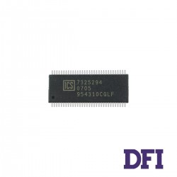 Микросхема ICS 954310CGLF для ноутбука