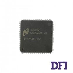 Микросхема National Semiconductors PC87541L-VPC для ноутбука