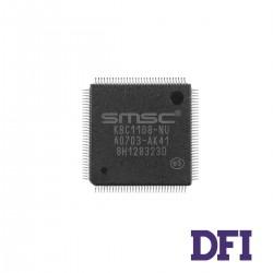 Микросхема SMSC KBC1108-NU для ноутбука