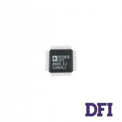 Микросхема Analog Devices AD1981B звуковая карта для ноутбука