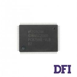 Микросхема National Semiconductors PC87591E-VLB для ноутбука