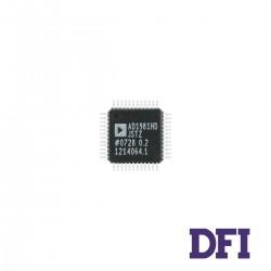 Микросхема Analog Devices AD1981HD звуковая карта для ноутбука