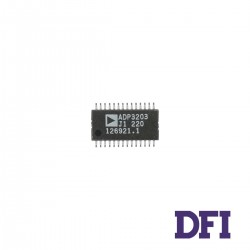 Микросхема ON Semiconductor ADP3203 для ноутбука