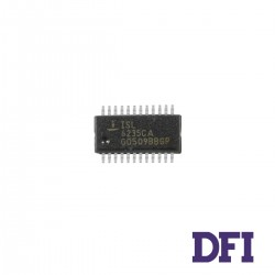 Микросхема Intersil ISL6235CA для ноутбука